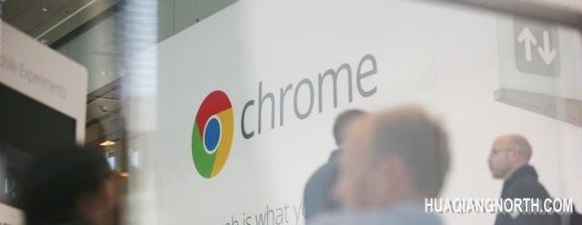 谷歌从2015年4月起停止对XP版Chrome提供支持