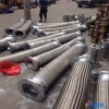 304不锈钢编制软管 防爆不锈钢软管 金属软管高压编织管 复合软管  金属软管附件