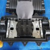 山东海虹供应/生产/电力/ADSS光缆金具 立式光缆接头盒  塑料材质
