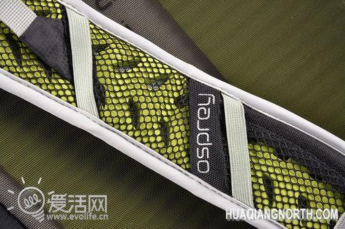 轻量新进化 Osprey新款Talon魔爪33徒步背包试用