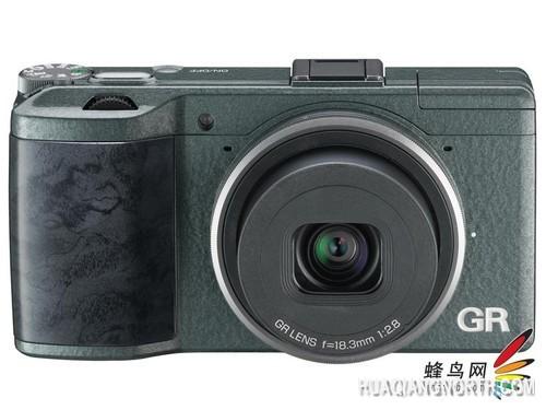 理光GR Limited数码相机