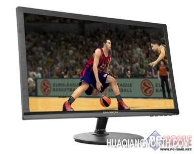 易美逊P2379DLI让你玩爽《NBA 2K14》