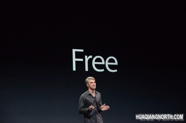 苹果解读正式版OS X Mavericks特性 提升明显