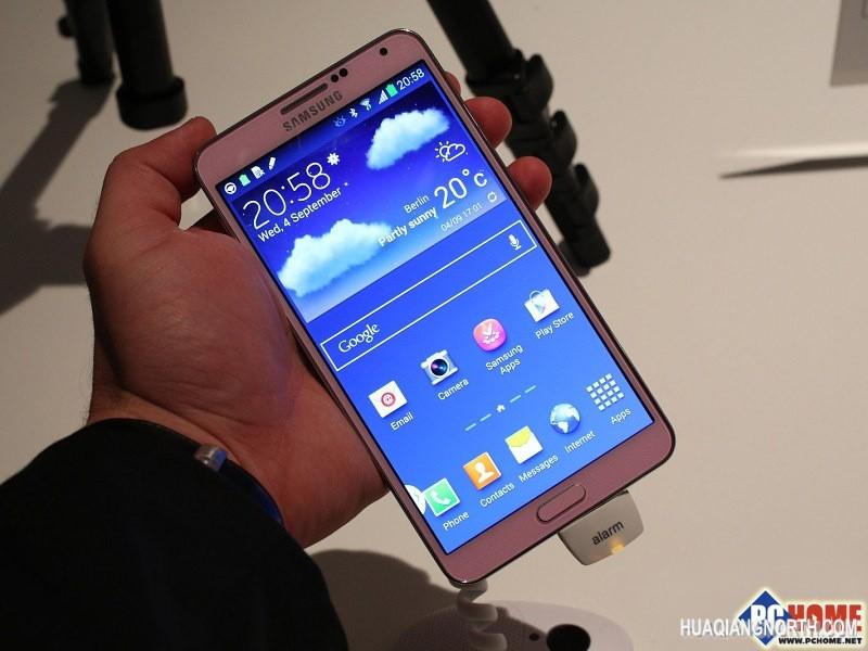 大屏幕也有大智慧 市售大屏手机推荐