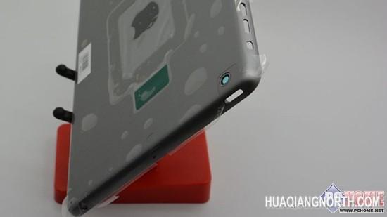新一代iPad mini将配备Retina显示屏