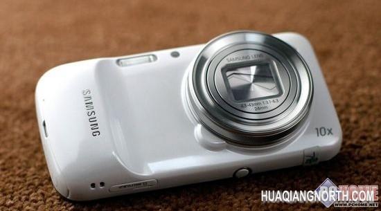 谁都能是摄影师  论手机拍照的可行性